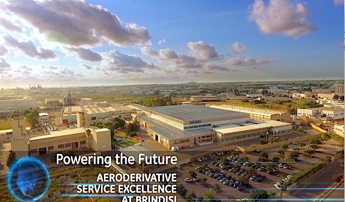 Avio Aero: Powering the Future
