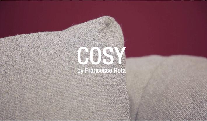 Cosy by Francesco Rota