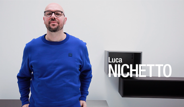 Luca Nichetto Designer