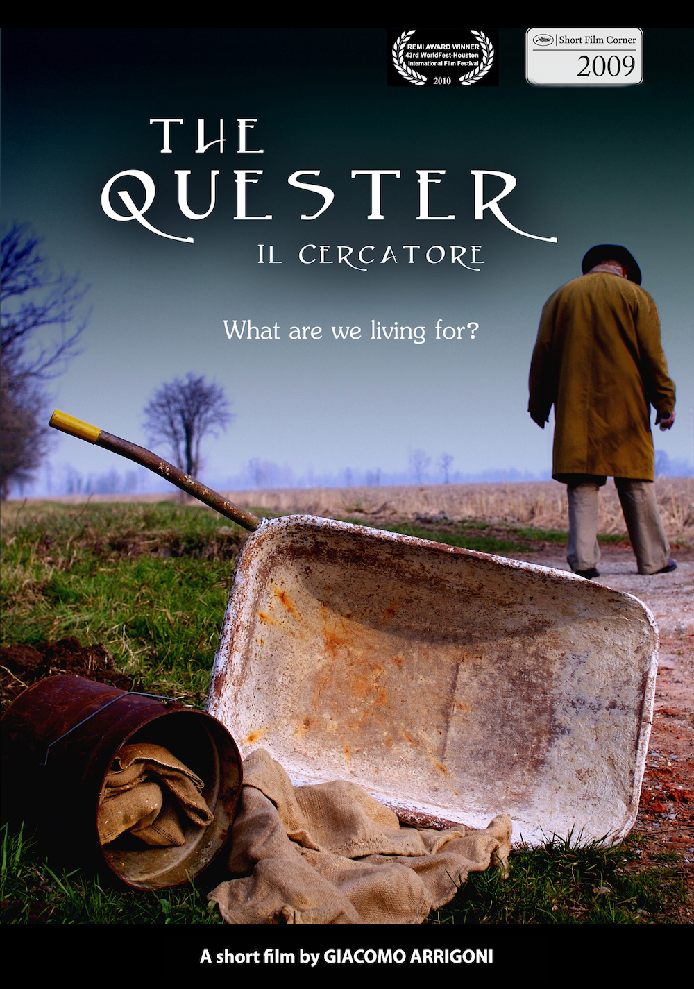 The Quester