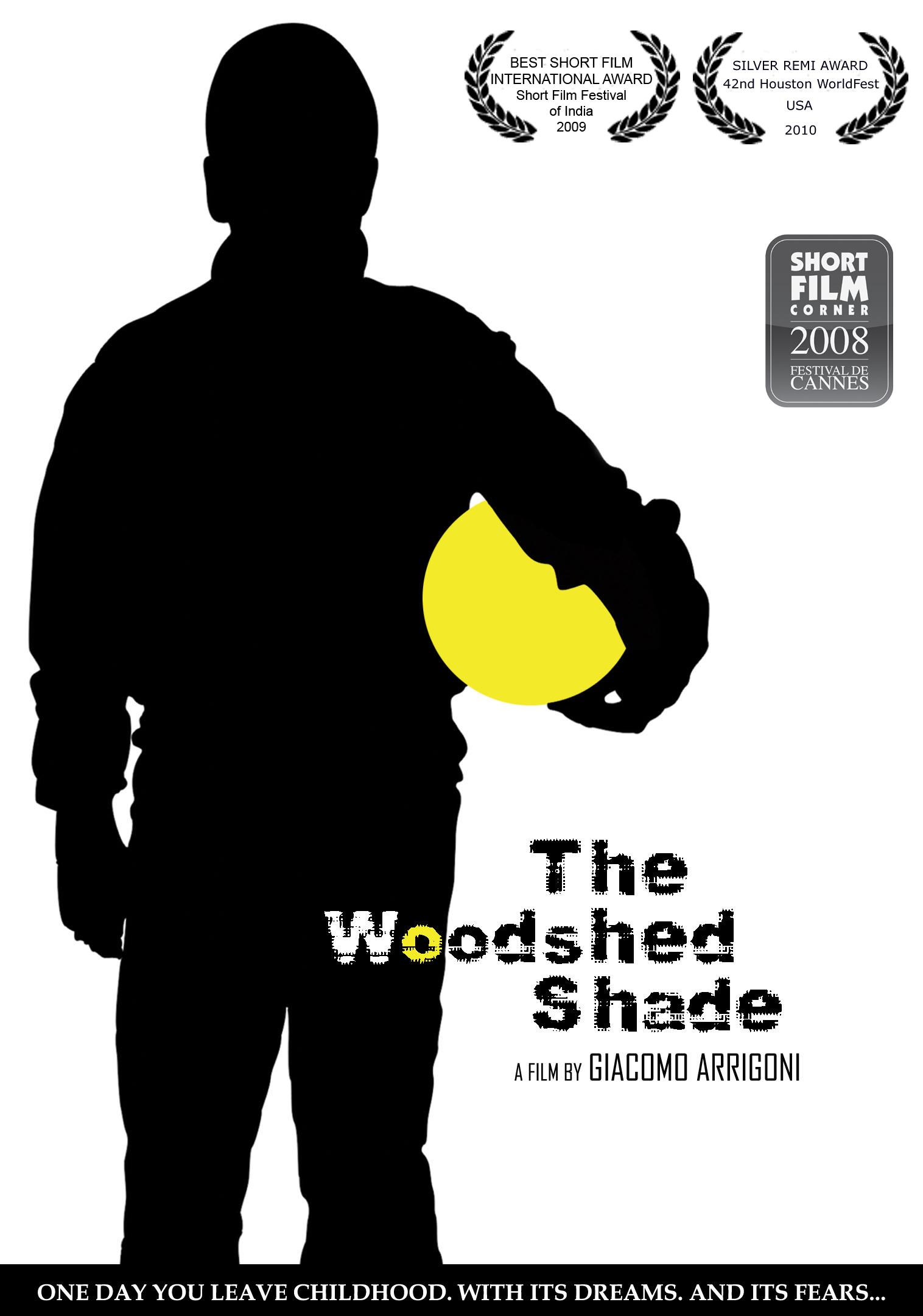 The Woodshed Shade