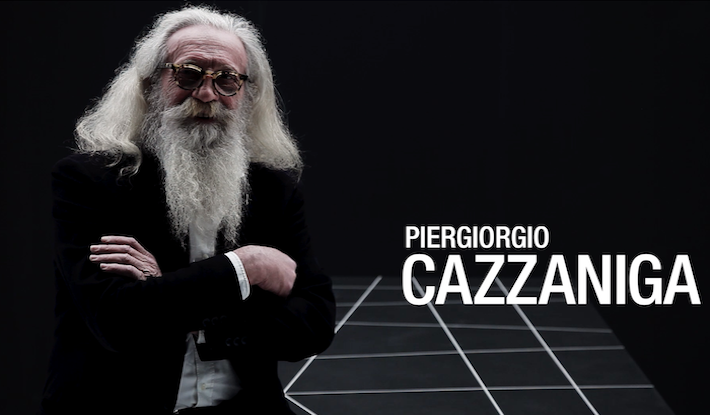 Piergiorgio Cazzaniga Designer