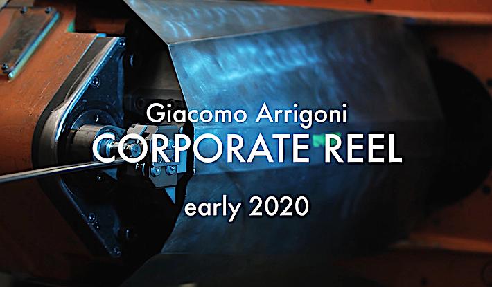 Corporate Reel 2020