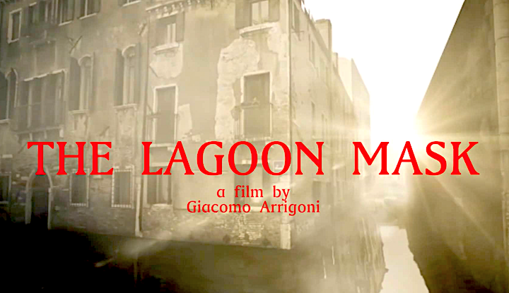 The Lagoon Mask - Trailer