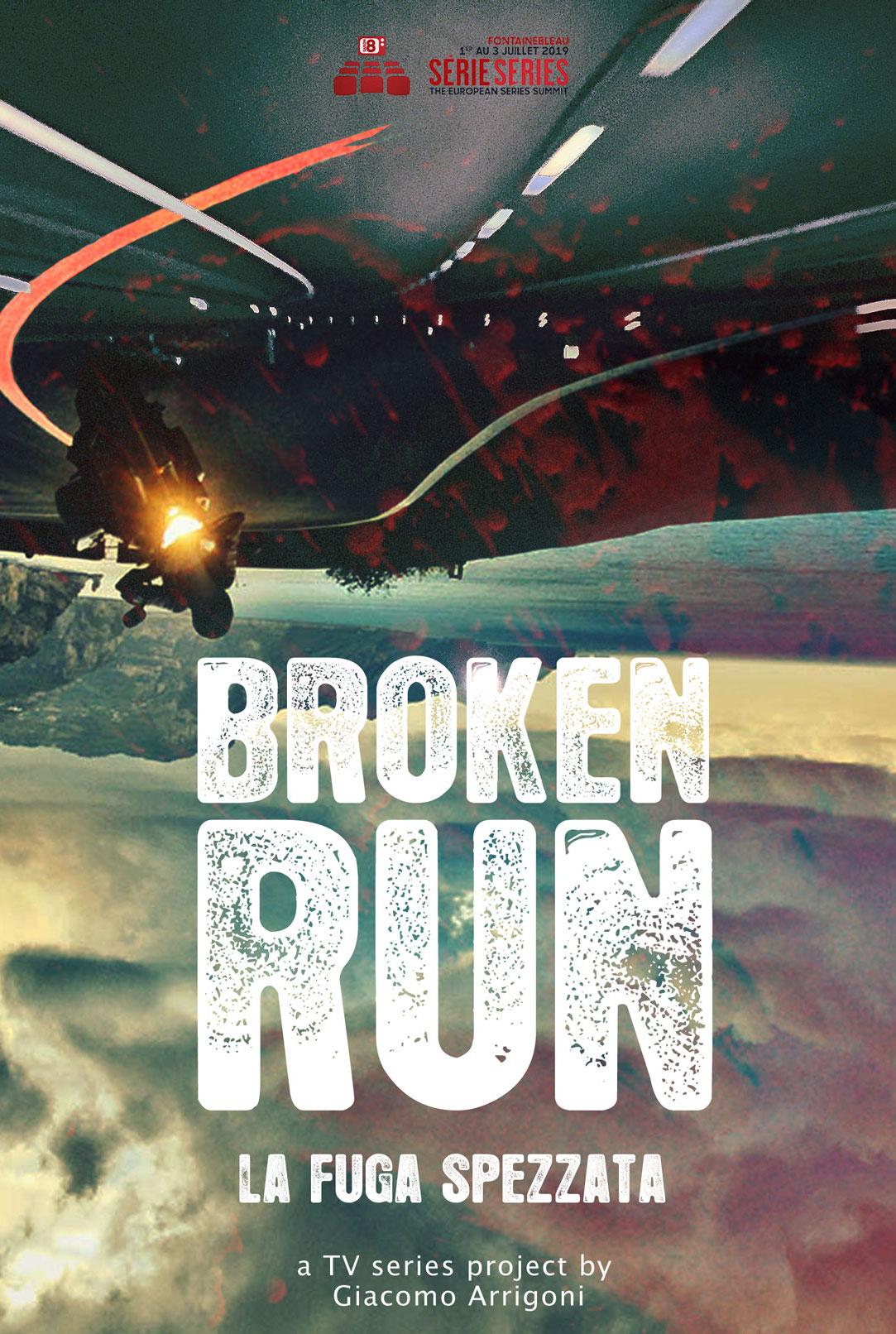 Broken Run
